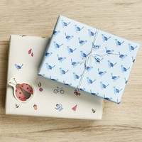 WRAPPING PAPER INDIVIDUAL: SWEET