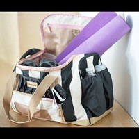 Gym Work Bag by Fivesse