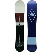 BURTON Men's Barracuda Snowboard - 2013/2014