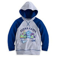 Monsters University Hoodie Pullover for Boys | Disney Store