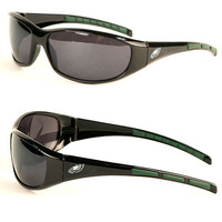 Philadelphia Eagles NFL Wrap Sunglasses