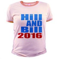 Hill and Bill in 2016 T-Shirt> Hill and Bill in 2016> La La Land Shirts