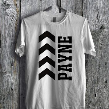 Liam Payne 1D Tattoo Tee  - D1zL Unisex Tees For Man And Woman / T-Shirts / Custom T-Shirts / Tee / T-Shirt