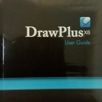 Serif Drawplus x6 - User guide only | eBay