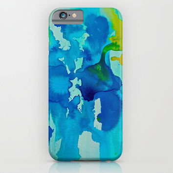 Topography iPhone & iPod Case by DuckyB (Brandi)