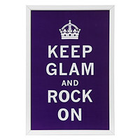 Z Gallerie - Keep Glam and Rock On