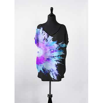 Alcohol Ink Essential Tee