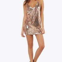 Light It Up Dress