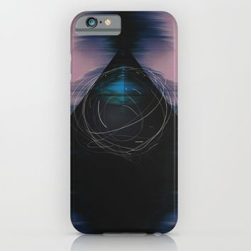 Energy Influx iPhone & iPod Case by Ducky B