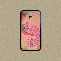 Samsung galaxy s4,Samsung galaxy s3,Samsung galaxy Note 3,Samsung Note 2,Samsung S3 mini,Samsung S4 mini case-Alice in Wonderland,in plastic