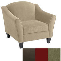 Pier 1 Imports - Pier 1 Imports > Catalog > Furniture > Pier1ToGo Product Details - Abbie Armchair - Taupe