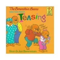 The Berenstain Bears and Too Much Teasing - Walmart.com