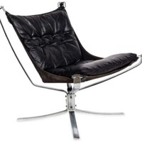 One Kings Lane - Kelly Wearstler: Modern Glamour - Sigurd Ressel Falcon Chair