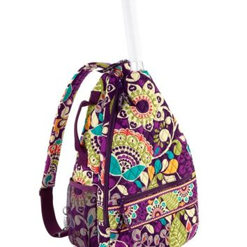 Sling Tennis Backpack | Vera Bradley
