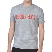 Dsquared2 T-Shirt Top Tee-21