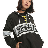 Harry Potter Hogwarts Girls Windbreaker