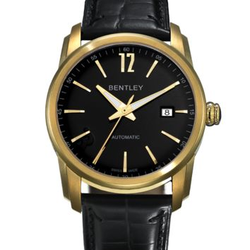 Bentley Bourbon Automatic Watch 86-15481