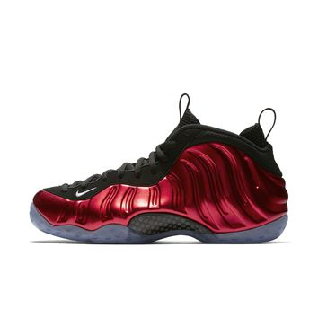 Best Deal Online Nike Air Foamposite Pro One Metallic Red 314996-610