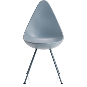 drop chair plastic