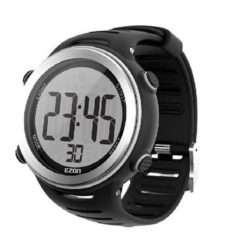 Men Heart Rate Monitor Watches