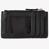 CREDIT CARD HOLDER from EXPRESS