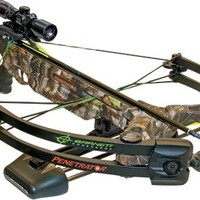 Barnett Penetrator™ Crossbow     Package