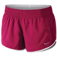 Nike Womens Peformance Lined Shorts