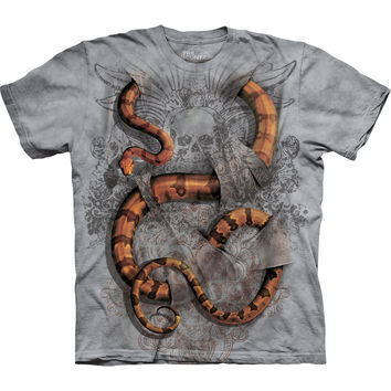 Boa Constrictor Kids T-Shirt