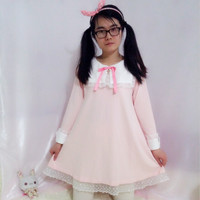 Japanese cute kawaii dress