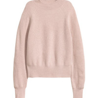 H&M Cashmere Sweater $99