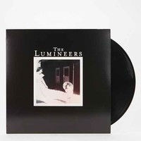 The Lumineers - S/T LP- Black One
