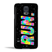 Confetti Run Case for Samsung Galaxy S5