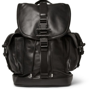 Givenchy - Leather Obsedia Backpack | MR PORTER