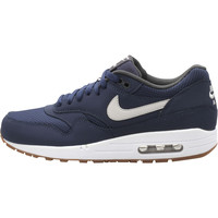 Nike Air Max 1 Essential - Midnight Navy/Light Bone-White