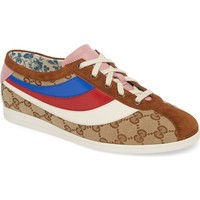 Gucci Falacer Lace-Up Sneaker (Women) | Nordstrom
