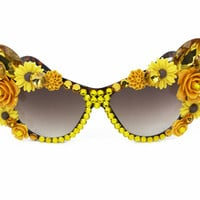 Lucy Sunglasses [ONE OF A KIND]