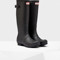 Women's Original Back Adjustable Wellington Boots