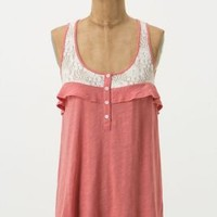 Freestone Tank - Anthropologie.com
