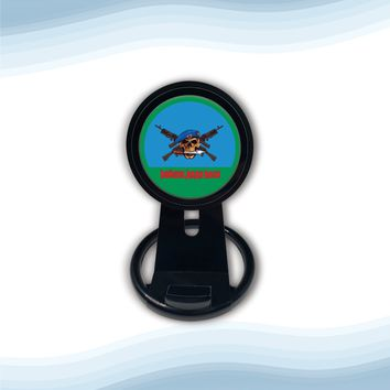 VDV Scull Universal Wireless Charger with Bult in Stand