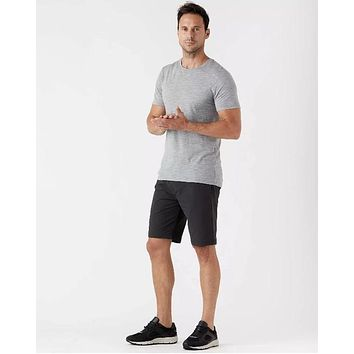 Olivers - All Over 9.5 in Black Shorts