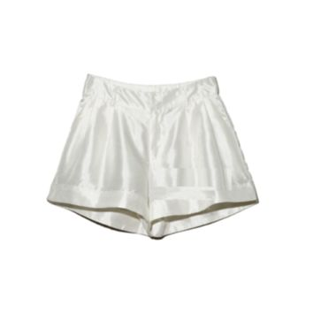 Summer Silk Shorts