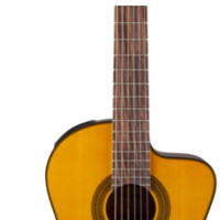 Takamine GC1CE-Nat G Series Classical Electric-Acoustic Guitar