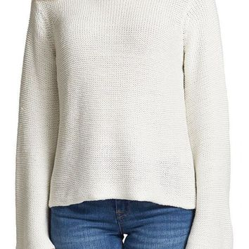 RD Style Bell Sleeve Sweater
