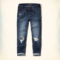 Girls Boyfriend | Girls Jeans | HollisterCo.com