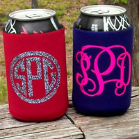 Monogrammed/Personalized You Create Drink by MSMudpieBoutique