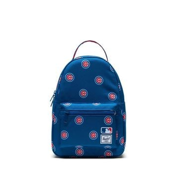 Herschel Supply Co. - Nova Small MLB Outfield Chicago Cubs Backpack