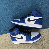 Air Jordan 1 BG AJ1 Game Royal