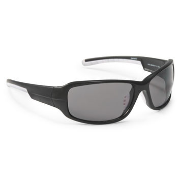 Aeropostale  Sportswrap Sunglasses - Black, One