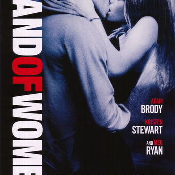 In the Land of Women 11x17 Movie Poster (2007)