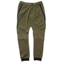 Tech Fleece 2 Pant Cargo Khaki